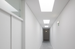 Corridor Lighting