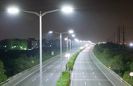 Roadway Lights