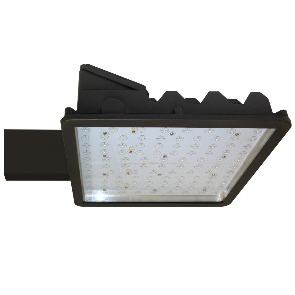Multi GI Series LED Parking Lot Light