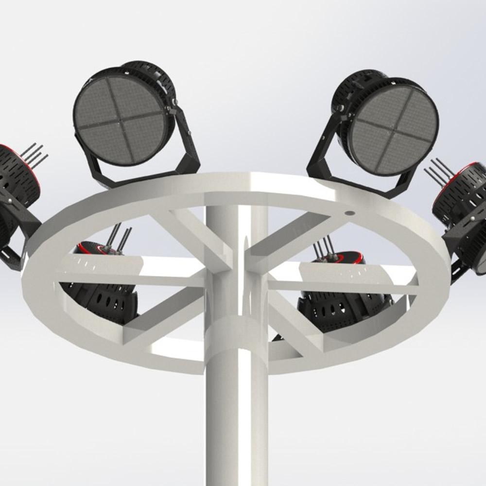 LED High Mast