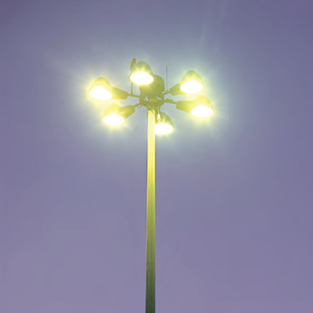 Ceiling Angled Surface lights